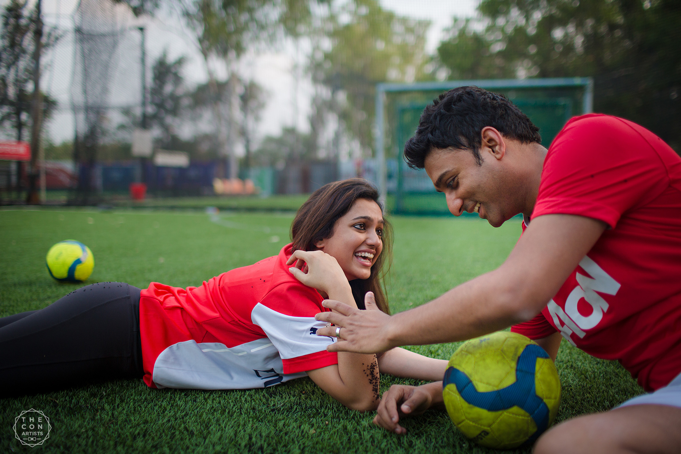 Image result for couples playing sports